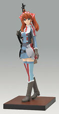 Valkyria Chronicles Alicia Melchiott EX Extra figure Japan NEW SEGA