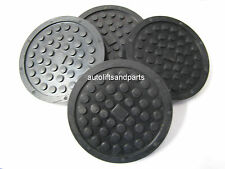 Rubber Lift Arm Pad for ALM lift Set of 4