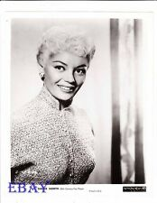 Sheree North busty sexy VINTAGE Photo