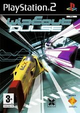 Wipeout Pulse (PS2) PlayStation2