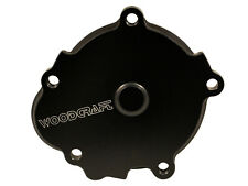 KAWASAKI ZX6R 2007-2016 WOODCRAFT RIGHT SIDE STARTER IDLE GEAR ENGINE COVER