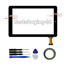 New Digitizer Touch Screen Panel for RCA 10 Viking II RCT6603W47 Tablet