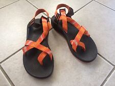 Chaco Womens Z2 Yampa Sandals Spirit OXW Orange 11 New