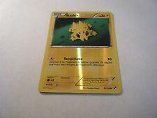 Statitik Reverse - 30PV - 45/114 - Pokemon Noir & Blanc