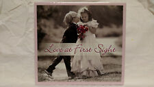 Love At First Sight by Tom Ameen (CD, 2009, Avalon Records) Solo Piano - New!