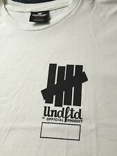 Undefeated Men's T Shirt