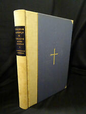 The Four Gospels & the Acts of the Apostoles - Samuel H. Kress Foundation 1959