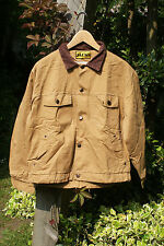 "Vintage 80s ""dead stock""  workwear jacket ( like Carhartt )"
