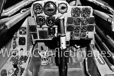Luftwaffe WW2 Messerschmitt Me 262 German Jet Fighter #2 8x10 Photo German WWII