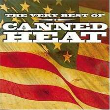 Canned Heat - The Best Of Canned Heat, CD Neu!