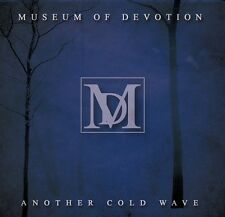 Museum of devotion another Cold Wave CD DIGIPACK 2014