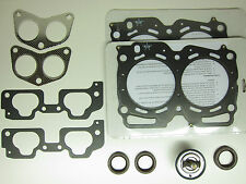 Subaru Six Star 2.5 SOHC Head Gasket Gaskets 11044AA633A Outback Forester Legacy