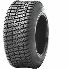 1) 18x6.50-8 18/6.50-8 Riding Lawn Mower Garden Tractor Turf TIRES P332 4ply