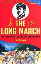The Long March: The True History of Communist China's Founding Myth-ExLibrary