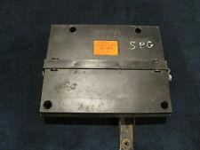 1985 Saab 900 SPG Styrdon APC box 7521826
