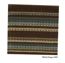 DISHCLOTH - ESPRESSO  BY PARK DESIGNS - KITCHEN & DINING - BROWN, TAN, GREEN