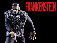 Classic Horror Son of Frankenstein 1/8 Figure Vinyl Model Kit  8""