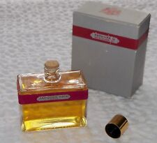 RARE Vintage Jacques FATH DE FATH eau de cologne Sealed 50cc 1.75 oz bottle OLD
