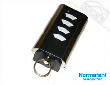 Normstahl Handsender Mini 4-Kanal 433 Mhz neue Designs