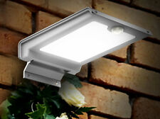 Very High Brightness Solar Wall Light Motion Sensor White LED
