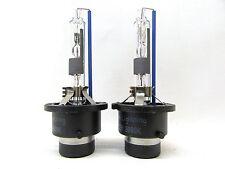 2 D2R Quemador Xenon 5000K Lámpara de descarga 85126 66250 CM OEM Repuesto