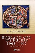 Blackwell Classic Histories of England: England and Its Rulers, 1066-1307 by...