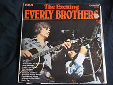The Exciting Everly Brothers (Pass The Chicken And Listen)