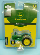 10732 ATHEANN / TRACTEUR TRACTOR JOHN DEERE MODEL G 1/50
