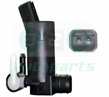 For Ford Focus C-Max (2003-2007) Twin Outlet Windscreen Washer Pump 1355124