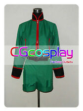 Hot Free Shipping Cosplay Costume Hunter X Hunter Gon Freecss New in Stock