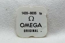 NOS Omega Part No 9035 for Calibre 1420 - Train Wheel Bridge (1 of)
