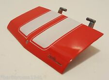 1:18 Scale 1970 1971 1972 Chevy Chevelle SS 454 Trunk Lid Deck Decklid DIORAMA