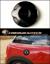 MK3 MINI Cooper S/SD JCW BLACK Fuel Tank Cap Cover for F54 F55 F56 F57 Clubman