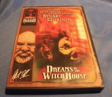 DVD Dreams In The Witch House