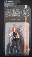 "Star Wars Black Series 2013 3.75"" #14 Mara Jade"
