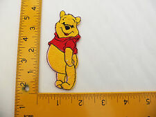 EMBROIDERED Winnie the pooh2  #38 Iron On / Sew On Patch