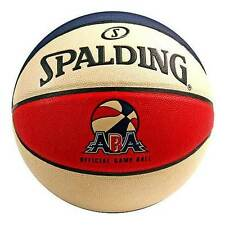 Spalding ABA Official Game Basketball 74-248E