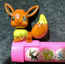 McDonald's Toy PoKéMoN™   EeVee &  Friends  , by Nintendo.  © McD  2013~Mint