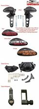 T-Rex 2011 - 2014 CBR250R CBR 250R Frame Sliders, Case Covers and Spool Adapters
