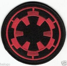 STAR WARS IMPERIAL SPECIAL FORCES VEL-KRO PATCH - STW29V