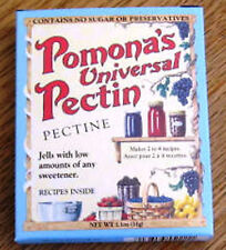 POMONA'S UNIVERSAL PECTIN 1 pk Sugar/Preservative Free Low Methoxyl Citrus