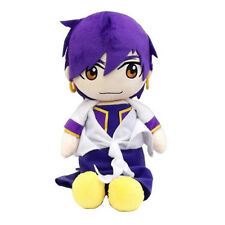 Magi : The Labyrinth of Magic Sinbad Kuttari Plush cushion BANDAI Japan NEW
