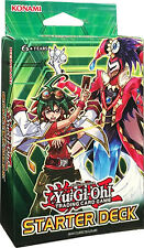 YuGiOh Starter Deck Yuya YS16 BRAND NEW SEALED IN HAND!!