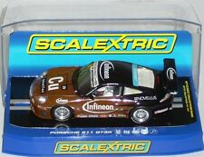 C3194 SCALEXTRIC PORSCHE 911 GT3R 2004 ASIAN CARRERA CUP NEW