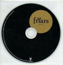 (AI125) frYars, Visitors - DJ CD