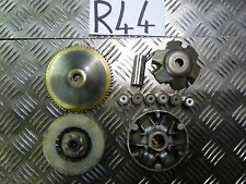 R44 PIAGGIO VESPA ET2 CLUTCH VARIATOR PARTS *FREE UK POST*