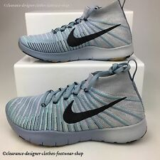NIKE FREE TRAIN FORCE FLYKNIT TRAINERS MENS NEW RUNNING GYM SHOES UK 8.5 RRP£130