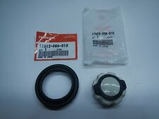 NEW HONDA GAS CAP LID AND RUBBER COLLAR RING CT70 TRAIL 70 CT70H 69 70 71 72 73