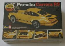 SEALED NOS Revell Porsche Carrera RS  #H-1407 1/25 Scale Model Kit