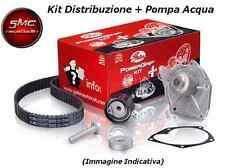 KIT DISTRIBUZIONE + POMPA ACQUA RENAULT CLIO II dal 09.1998 1.2